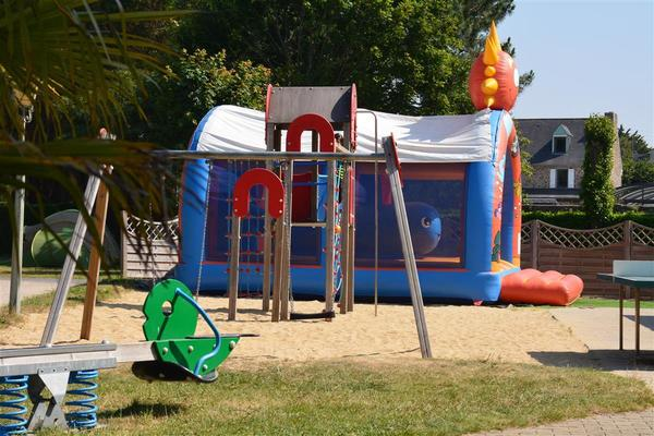 Camping La Touesse - Photo 3