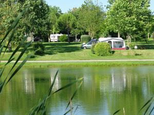 Camping Le Pouchou - Photo 2