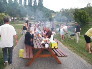 Camping Le Pouchou - Photo 19
