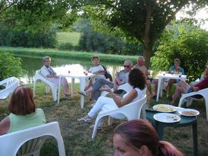 Camping Le Pouchou - Photo 21