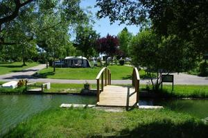 Camping Le Pouchou - Photo 24
