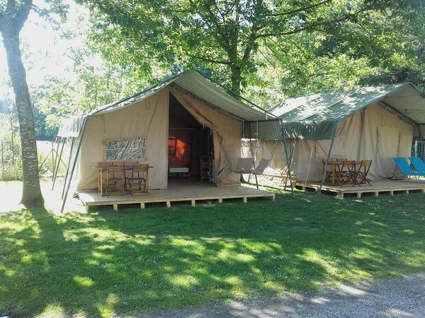 Camping Les Eydoches - Photo 3