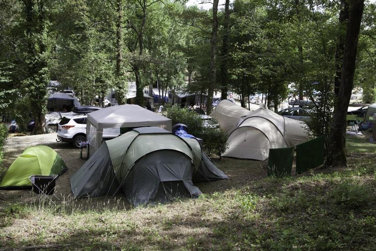 Camping de la Pélonie - Photo 7