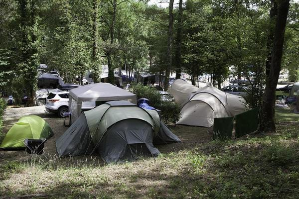 Camping de la Pélonie - Photo 7