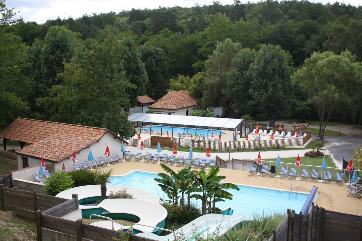 Camping de la Pélonie - Photo 14