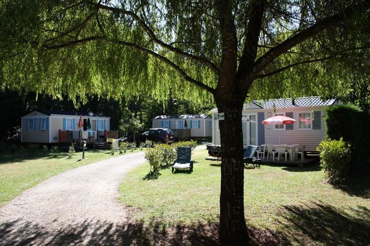 Camping de la Pélonie - Photo 20