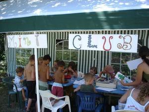 Camping de la Pélonie - Photo 21