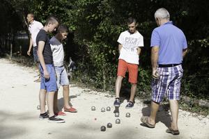 Camping de la Pélonie - Photo 41