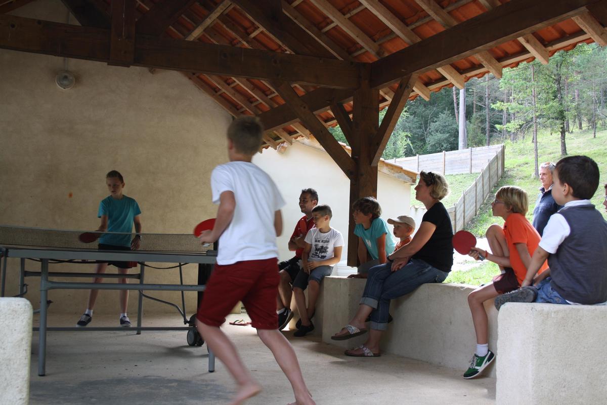 Camping de la Pélonie - Photo 43