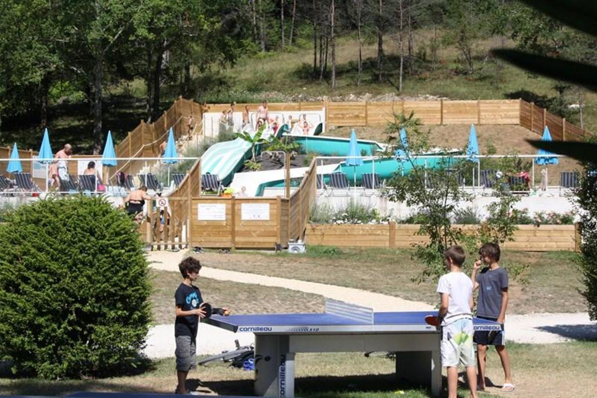 Camping de la Pélonie - Photo 46