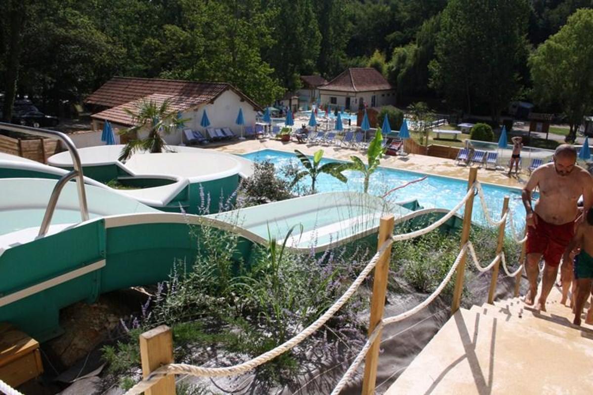 Camping de la Pélonie - Photo 50