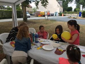 Flower Camping Les Granges - Photo 12
