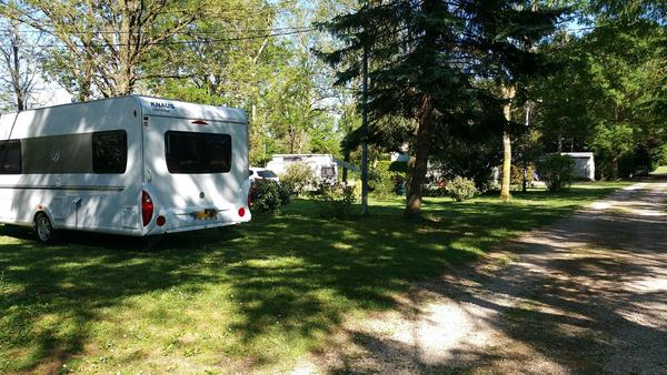 Camping AU TOUR DE L'AVEYRON - Photo 9