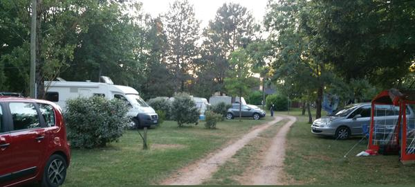 Camping AU TOUR DE L'AVEYRON - Photo 7
