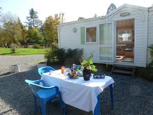 Camping Les Bains - Photo 12
