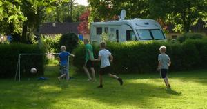 Camping Les Bains - Photo 35