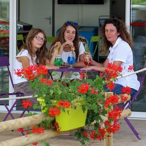 Flower Camping La Promenade - Photo 7
