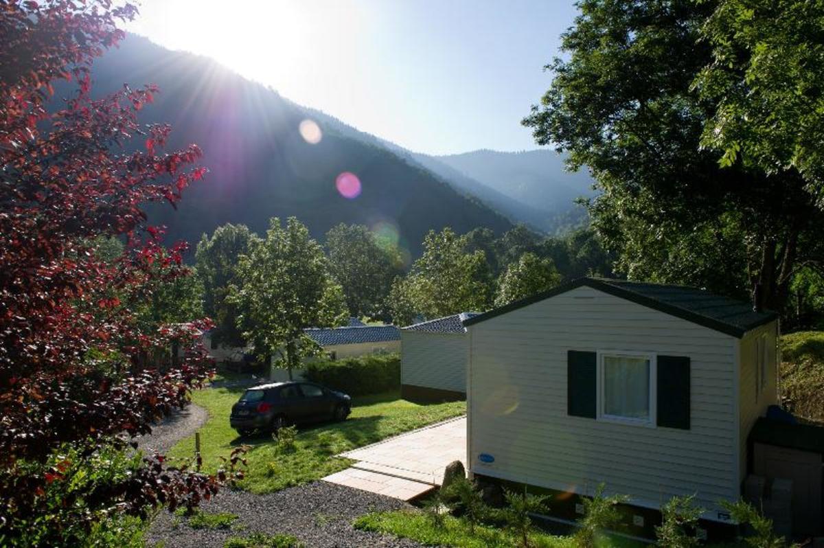 Camping LE RUISSEAU - Photo 5