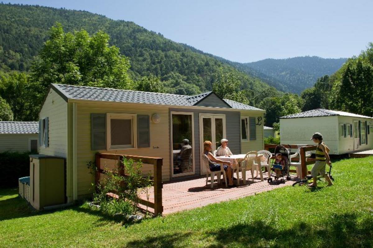 Camping LE RUISSEAU - Photo 2
