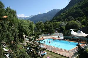 Camping PRADELONGUE - Photo 1