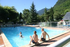 Camping PRADELONGUE - Photo 15