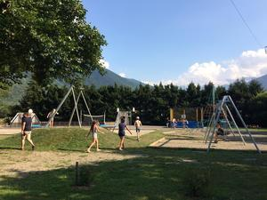 Camping PRADELONGUE - Photo 44