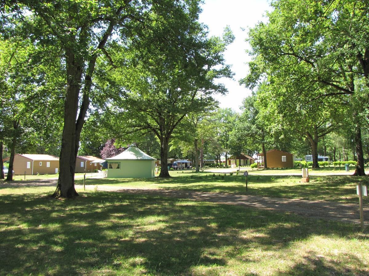 Camping des Etangs - Photo 7