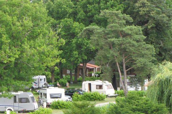 Camping des Etangs - Photo 8