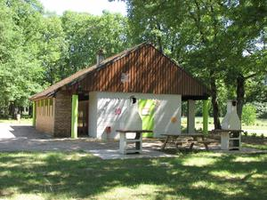 Camping des Etangs - Photo 21