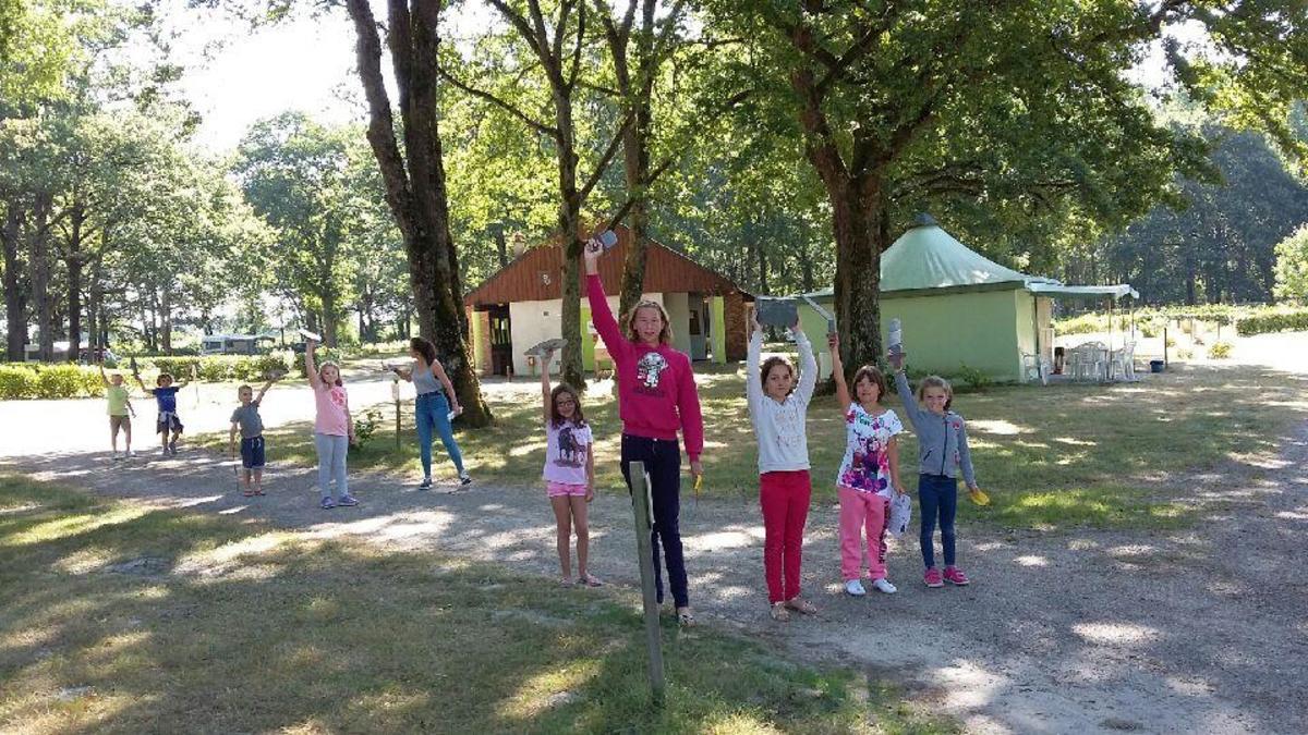 Camping des Etangs - Photo 28