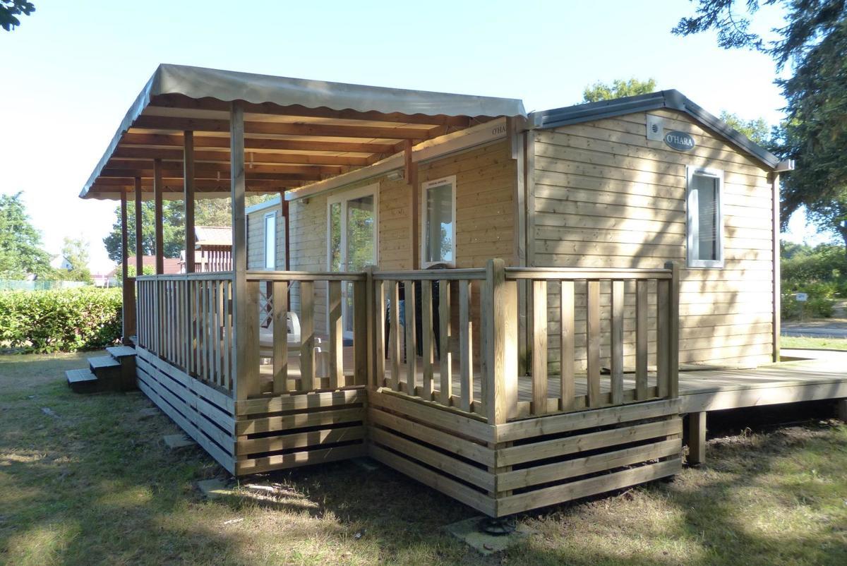 Camping des Etangs - Photo 2