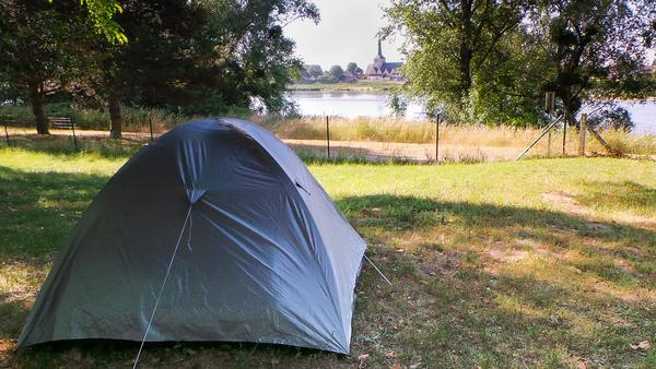 Camping Le Jardin de Sully - Photo 4