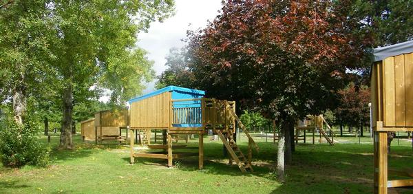 Camping Le Jardin de Sully - Photo 7