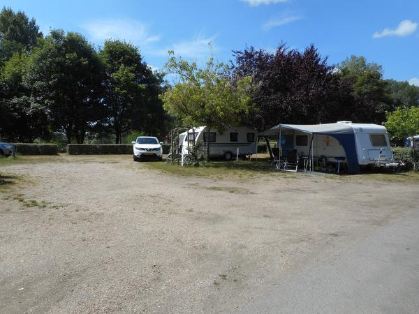 Camping Le Jardin de Sully - Photo 8