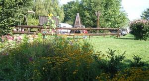CAMPING MOULIN DE COLLONGE - Photo 10