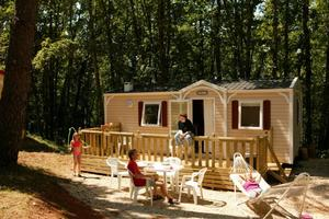 Camping L'Evasion - Photo 2