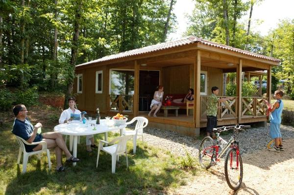 Camping L'Evasion - Photo 6