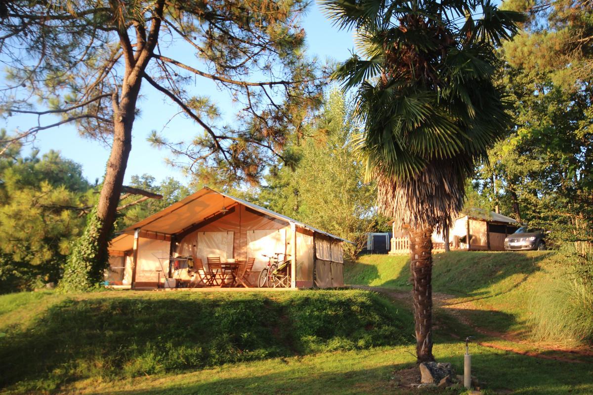 Camping L'Evasion - Photo 7