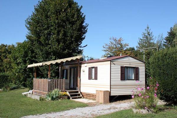 Camping La Renouillère - Photo 2