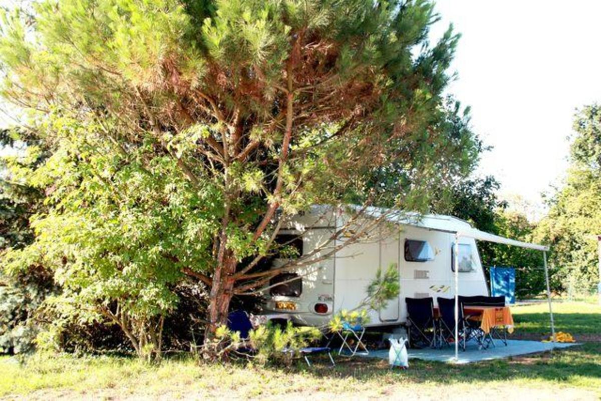 Camping La Renouillère - Photo 8