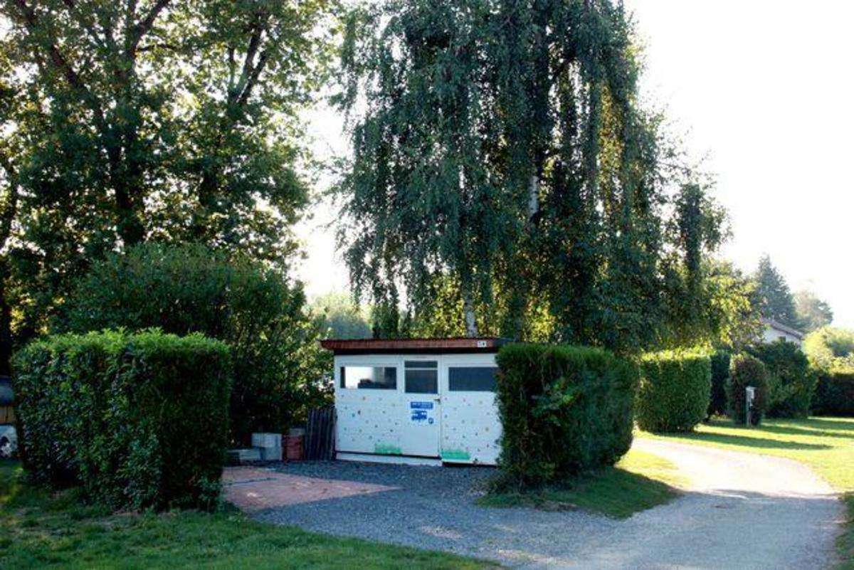 Camping La Renouillère - Photo 18
