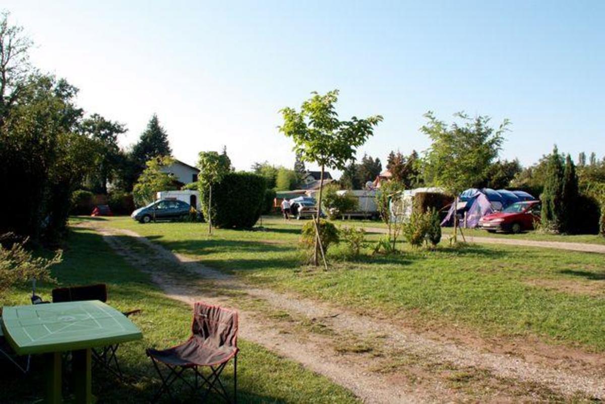 Camping La Renouillère - Photo 26