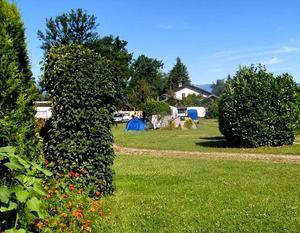 Camping La Renouillère - Photo 36