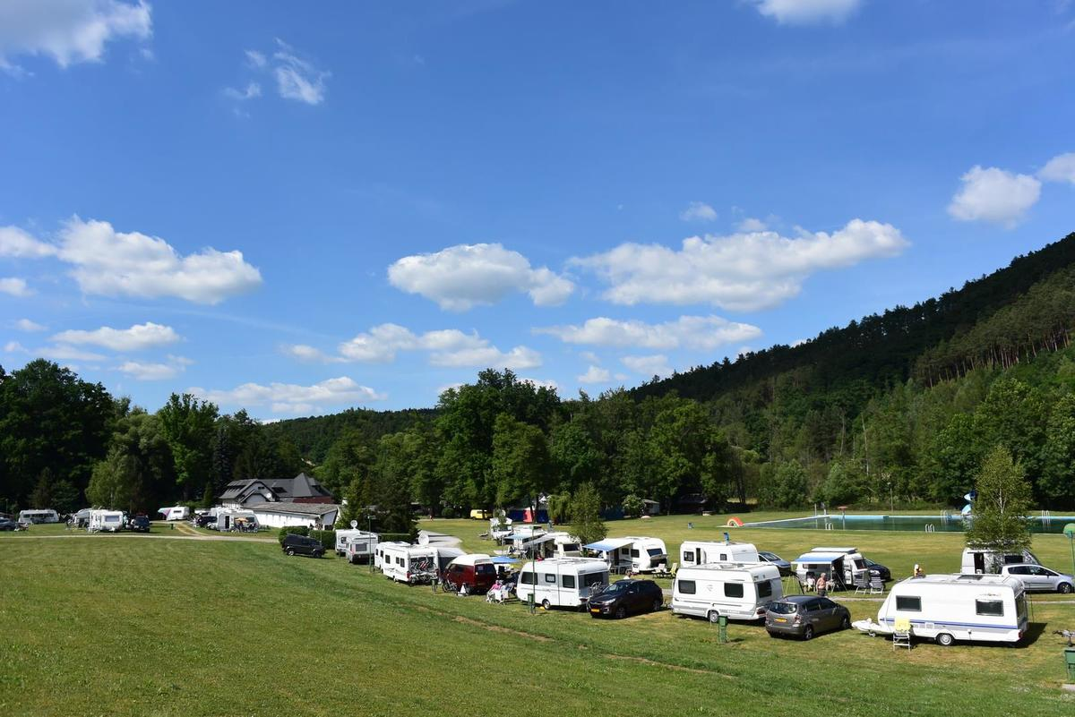 Caravan Camp Valek - Photo 2