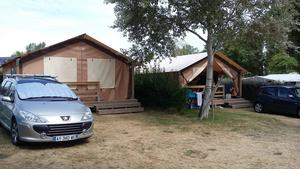 Camping Le Diben - Photo 5