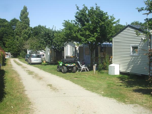 Camping Le Diben - Photo 2