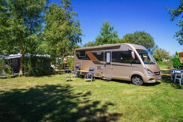 Sites et Paysages Camping de l'Etang - Photo 160
