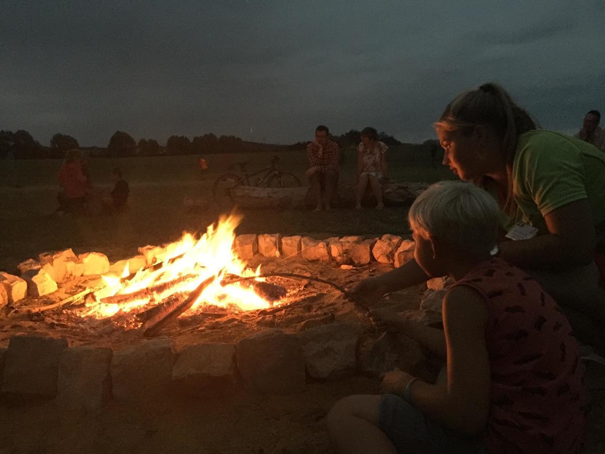 Sites et Paysages Camping de l'Etang - Photo 755