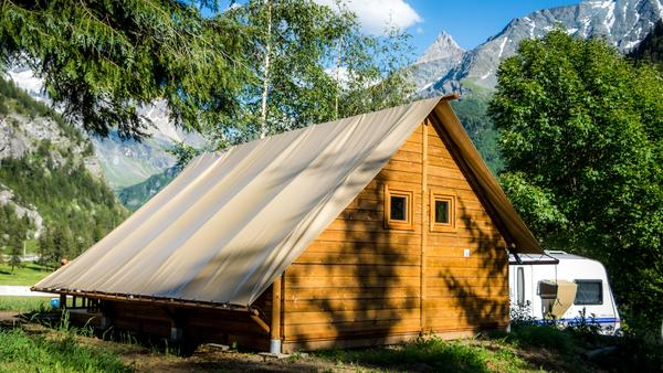 Camping Les Lanchettes - Photo 4