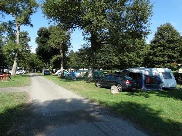 Camping A l'Ombre des Tilleuls - Photo 4